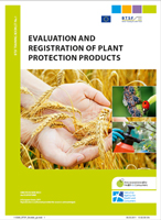 BTSF Booklet Plants - Evaluation and Registration of Plant Protection Products Cover