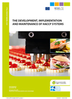 BTSF Booklet Development, Implementation and Maintenance of HACCP Systems